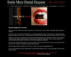 Dental Hygienist Toronto
