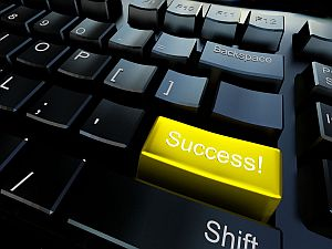 The Keyboard to Success