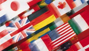 MultiLanguage Websites Flags