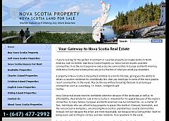 Nova Scotia Property