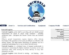 Uniworld Logistics